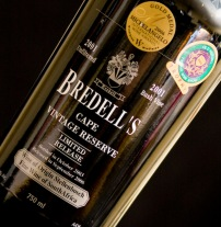 Bredell's Cape Vintage Reserve