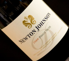Newton Johnson Domaine Pinot Noir