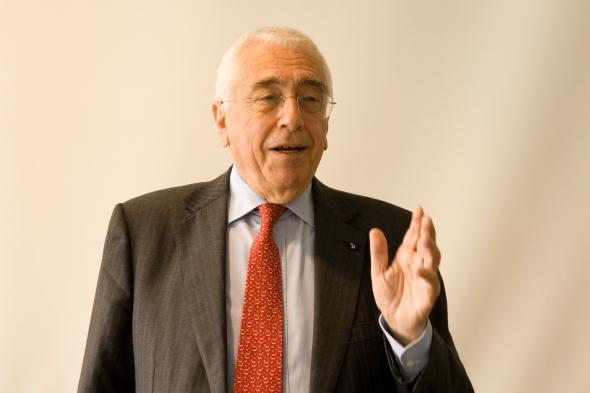 Serge Hochar