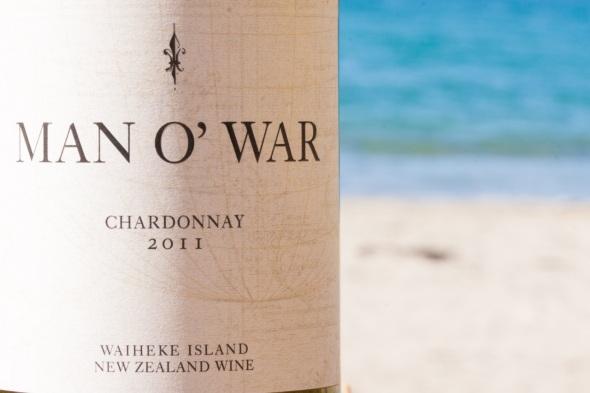 Man O War Chardonnay 2011